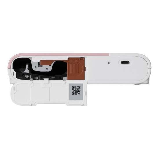 Jual Canon Selphy QX10 Pink Harga Terbaik dan Spesifikasi