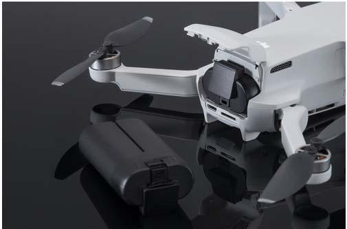 Jual DJI Mavic Mini Intelligent Flight Battery Harga Murah dan Spesifikasi
