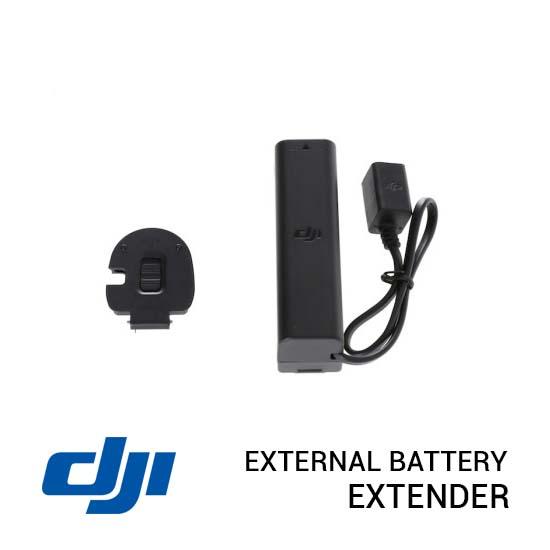 Jual DJI Osmo External Battery Extender Harga Murah dan Spesifikasi