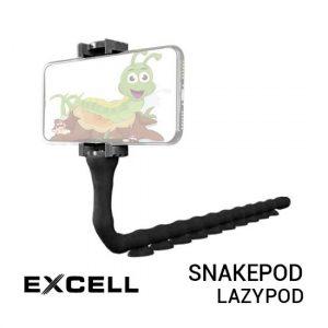 Jual Excell Snakepod Black Harga Murah Terbaik dan Spesifikasi
