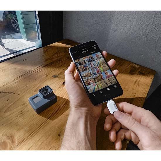 Jual GoPro Quik Key Lightning Harga Murah Terbaik dan Spesifikasi