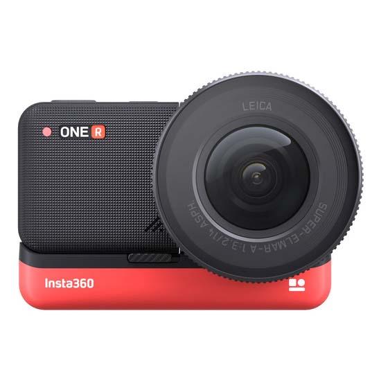 Jual Insta360 ONE R 1-Inch Edition Harga Terbaik dan Spesifikasi