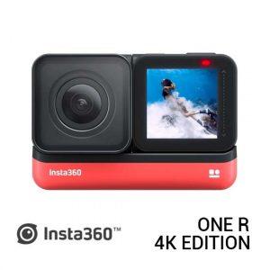 Jual Insta360 ONE R 4K Edition Harga Terbaik dan Spesifikasi