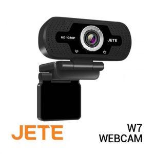 Jual Jete W7 Webcam Harga Murah Terbaik dan Spesifikasi