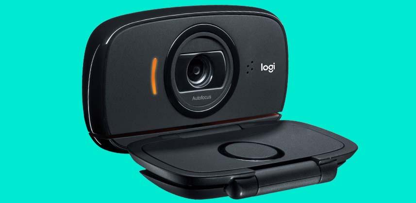 Jual Logitech C525 HD Webcam Harga Murah dan Spesifikasi