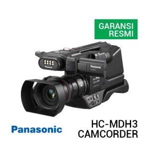 Jual Panasonic HC-MDH3 Full-HD Camcorder Harga Terbaik dan Spesifikasi