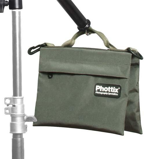 Jual Phottix Stay-Put Sandbag II M Harga Murah dan Spesifikasi