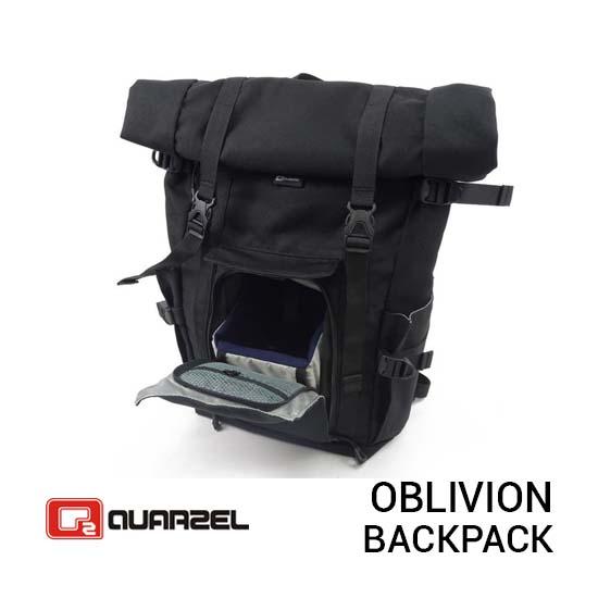 Jual Quarzel Oblivion Tas Kamera Harga Murah dan Spesifikasi