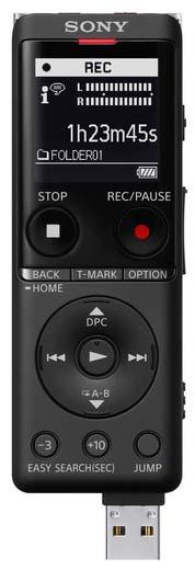 Jual Sony ICD-UX570F Digital Voice Recorder Harga Murah Terbaik dan Spesifikasi