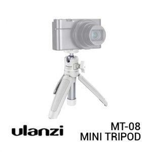 Jual Ulanzi MT-08 Mini Tripod Extension Pole White Harga Murah dan Spesifikasi