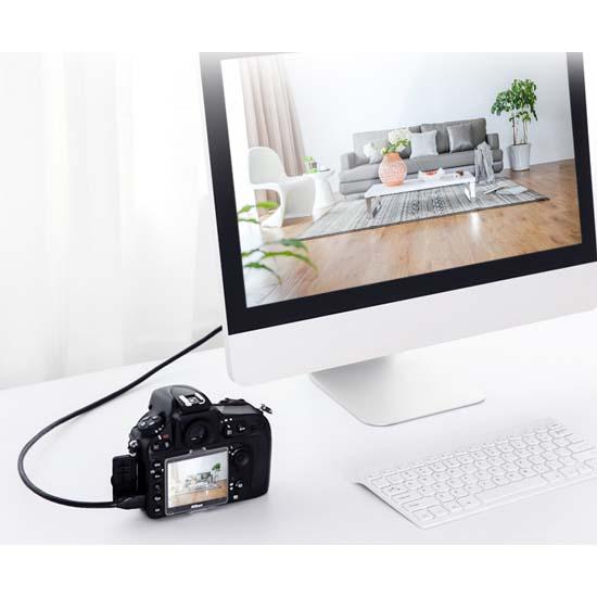 Jual Vention Mini HDMI to HDMI Cable Harga Murah dan Spesifikasi