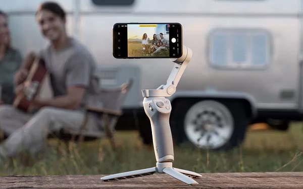 Jual DJI Osmo Mobile 4 Harga Murah Terbaik dan Spesifikasi