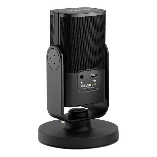 Jual Rode NT-USB Mini Harga Murah Terbaik dan Spesifikasi
