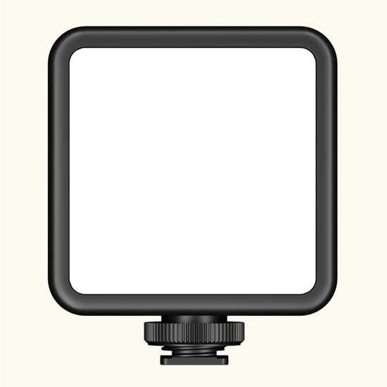 Jual Ulanzi VIJIM VL81 Bi-Color LED Video Light Harga Murah dan Spesifikasi