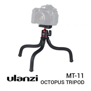 Ulanzi MT-11 Multifunctional Octopus Tripod