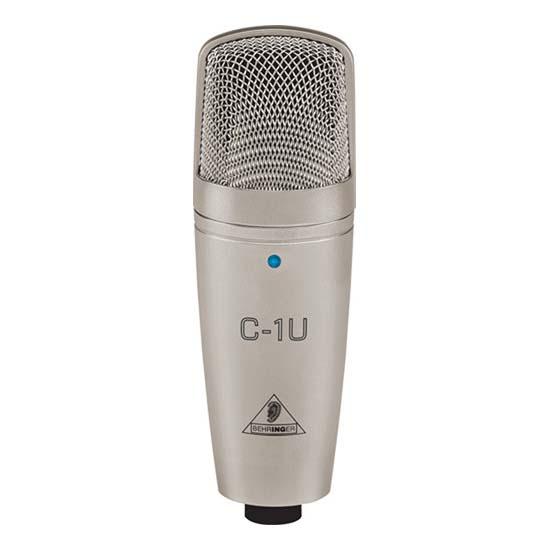 Jual Behringer C-1U USB Studio Condenser Microphone Harga Murah dan Spesifikasi
