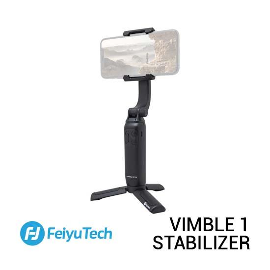 Jual Feiyu Vimble 1 Smartphone Gimbal Stabilizer Harga Murah dan Spesifikasi