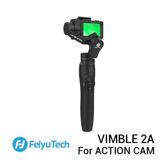 Jual Feiyu Vimble 2A Stabilizer For Action Cam Harga Murah dan Spesifikasi