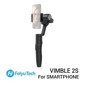 Jual Feiyu Vimble 2S Smartphone Gimbal Stabilizer Harga Murah dan Spesifikasi