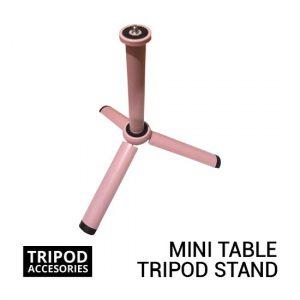 Jual Mini Table Tripod Stand Pink Harga Murah dan Spesifikasi