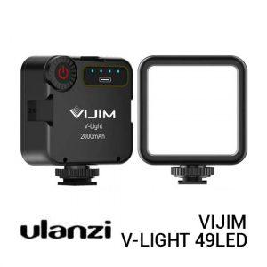 Jual Ulanzi Vijim V-Light 49LED Harga Murah dan Spesifikasi