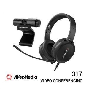 Jual Avermedia 317 Video Conferencing Kit Harga Murah dan Spesifikasi