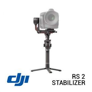Jual DJI RS 2 Gimbal Stabilizer Harga Terbaik dan Spesifikasi