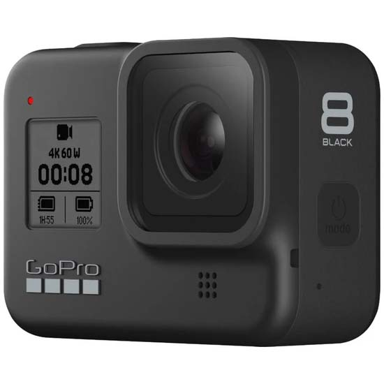 Jual GoPro Hero8 Black Specialty Bundle with SD Card 32gb Harga Murah dan Spesifikasi