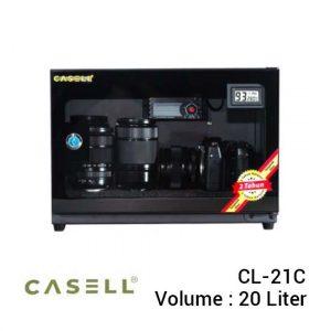 Jual Casell Dry Cabinet CL-21C Harga Murah dan Spesifikasi
