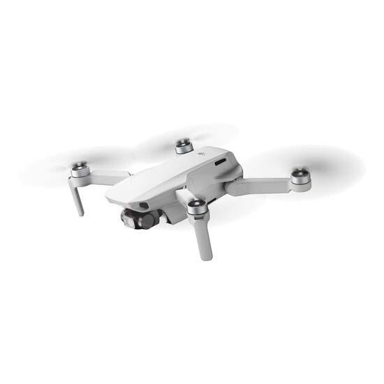 Jual DJI Mini 2 Fly More Combo Harga Murah dan Spesifikasi