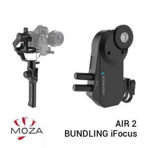 Jual Moza Air 2 bundling iFocus Harga Murah dan Spesifikasi