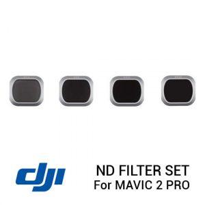 Jual DJI Mavic 2 Pro ND Filter Set (4-Pack) Harga Terbaik dan Spesifikasi
