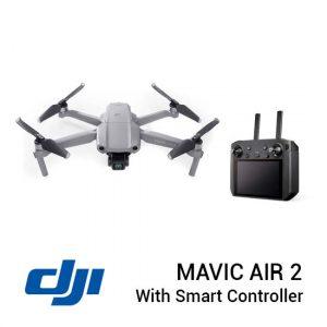 Jual DJI Mavic Air 2 Fly More Combo with Smart Controller Harga Terbaik dan Spesifikasi