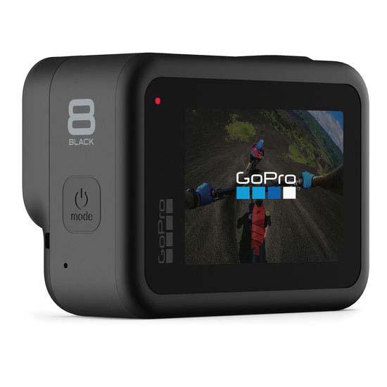 Jual Gopro Hero8 Black Garansi Distributor Terbaru Harga Terbaik dan Spesifikasi
