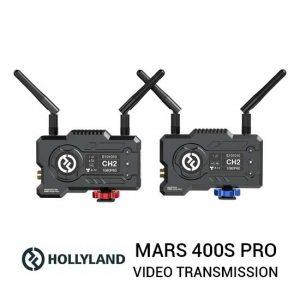 Jual Hollyland Mars 400s Pro Harga Terbaik dan Spesifikasi