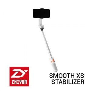 Jual Zhiyun Smooth XS Harga Murah Terbaik dan Spesifikasi