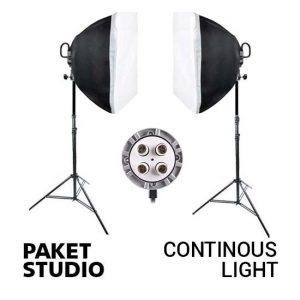 Paket Continous Light new thumb