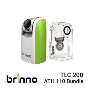 Jual Brinno TLC 200+ATH 110 Bundle Harga Murah dan Spesifikasi