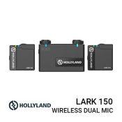 ual Hollyland Lark 150 Harga murah dan Spesifikasi
