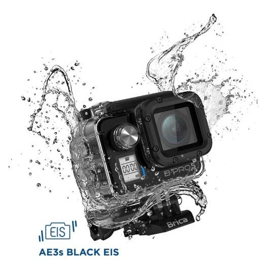 Jual Brica B-PRO5 Alpha Edition Mark IIIS AE3S EIS Black Harga Murah dan Spesifikasi