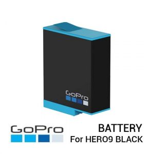 Jual GoPro Rechargable Battery for Hero9 Black Harga Murah dan Spesifikasi