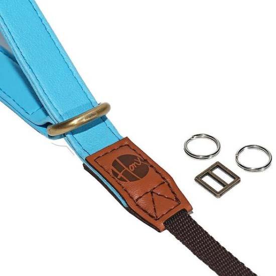 Jual HONX Hand Strap Light Blue Harga Murah dan Spesifikasi