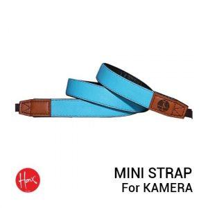 Jual HONX Mini Strap Light Blue Harga Murah dan Spesifikasi