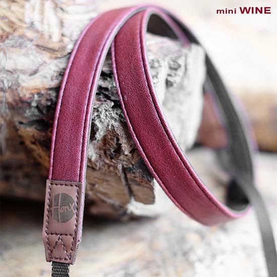 Jual HONX Mini Strap Wine Harga Murah dan Spesifikasi