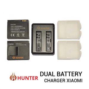 Jual Hunter Battery + Charger For Xiaomi Yicam Harga Murah dan Spesifikasi