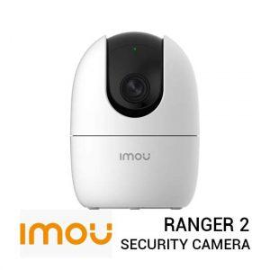 Jual Imou Ranger 2 IPC-A22EP Harga Murah dan Spesifikasi