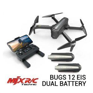 Jual MJX Bugs 12 EIS Dual Battery Harga Murah Terbaik dan Spesifikasi