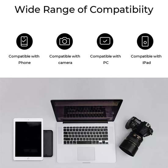 Jual Mirfak N2 On-Camera Microphone Harga Murah dan Spesifikasi
