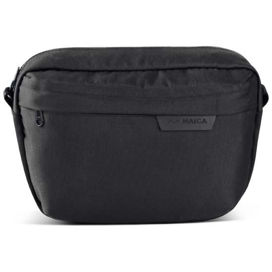Jual Naica Carmel Sling Bag Black Harga Murah dan Spesifikasi
