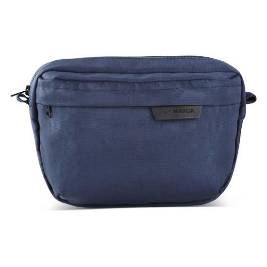 Jual Naica Carmel Sling Bag Navy Harga Murah dan Spesifikasi